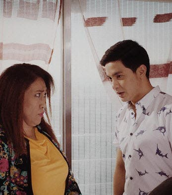 AiAi and Alden