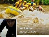 Joe Hunta