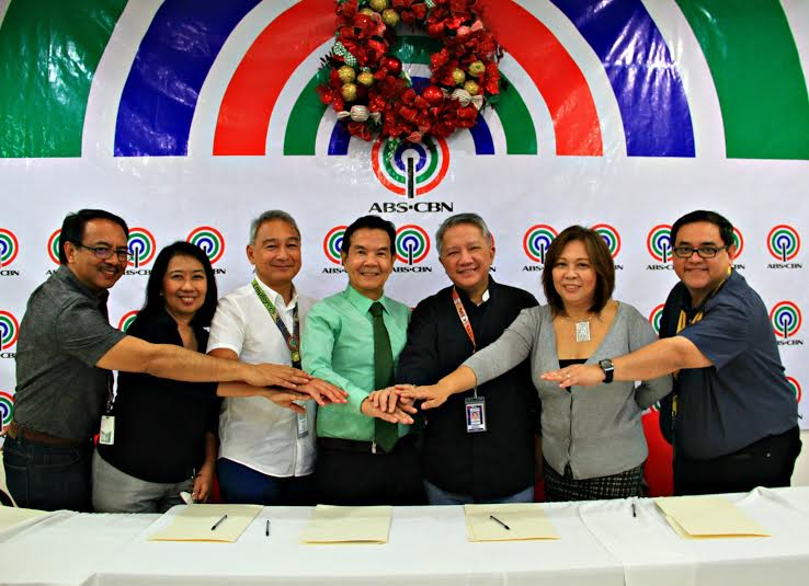 7dc5449037d9 ABS-CBN Integrated Public Service Partners with Health Futures ...
