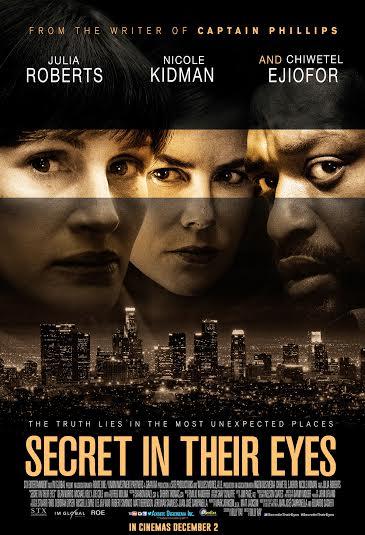 Oscar Winners Julia Roberts and Nicole Kidman Topbill 'Secret in Their ...