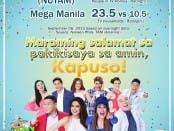 Sunday Pinasaya Ratings