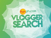 Vlogger Search