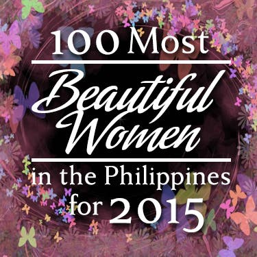 100 beautiful women: