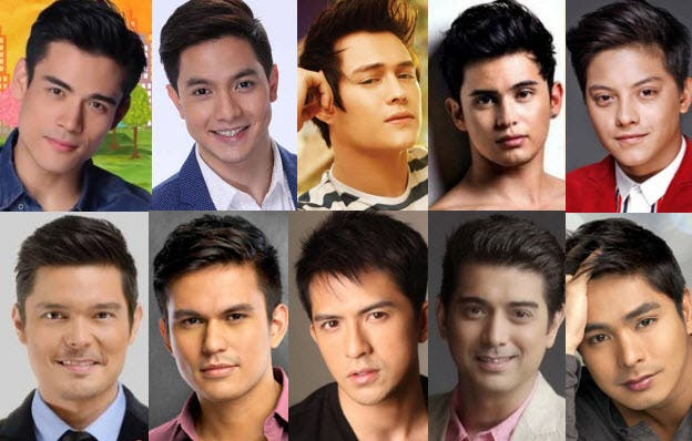 Male in philippines hottest the 'Mixed Nuts