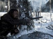 THE REVENANTCopyright © 2015 Twentieth Century Fox Film Corporation. All rights reserved. THE REVENANT Motion Picture Copyright © 2015 Regency Entertainment (USA), Inc. and Monarchy Enterprises S.a.r.l. All rights reserved.Not for sale or duplication.