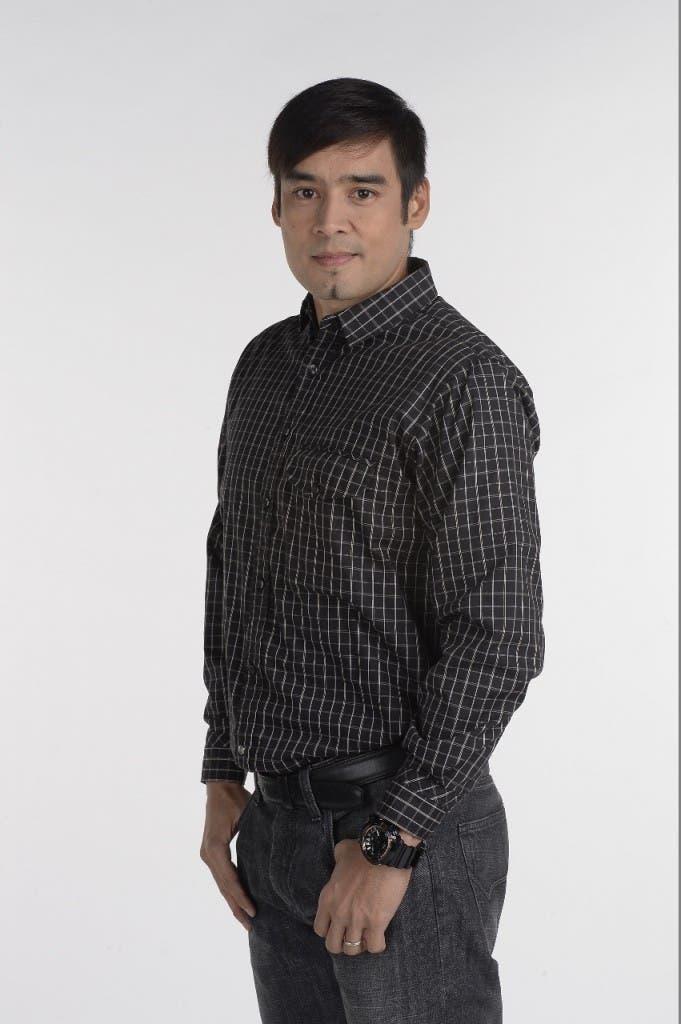 Joshua Zamora