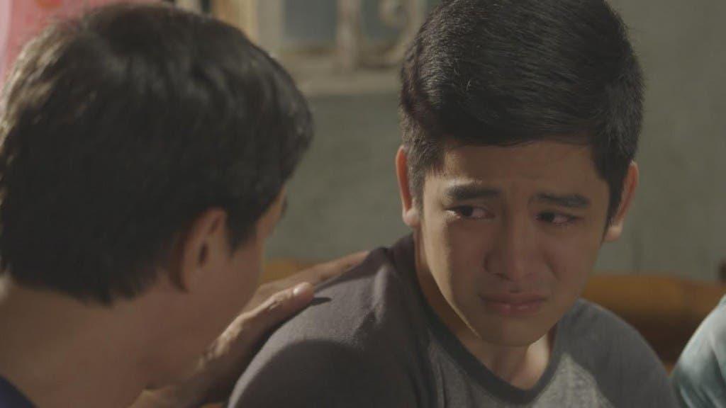 Joshua as Gay MMK