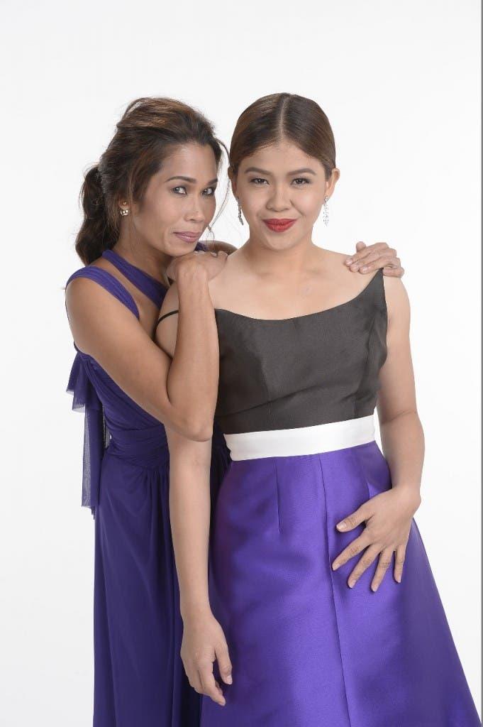 Pokwang and Melai (1)