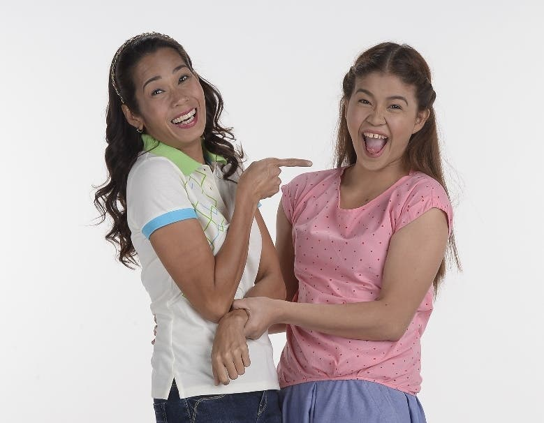Pokwang and Melai (5)