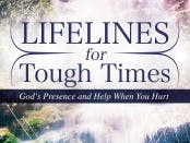 Lifeline for Tough Times Cover Reveal