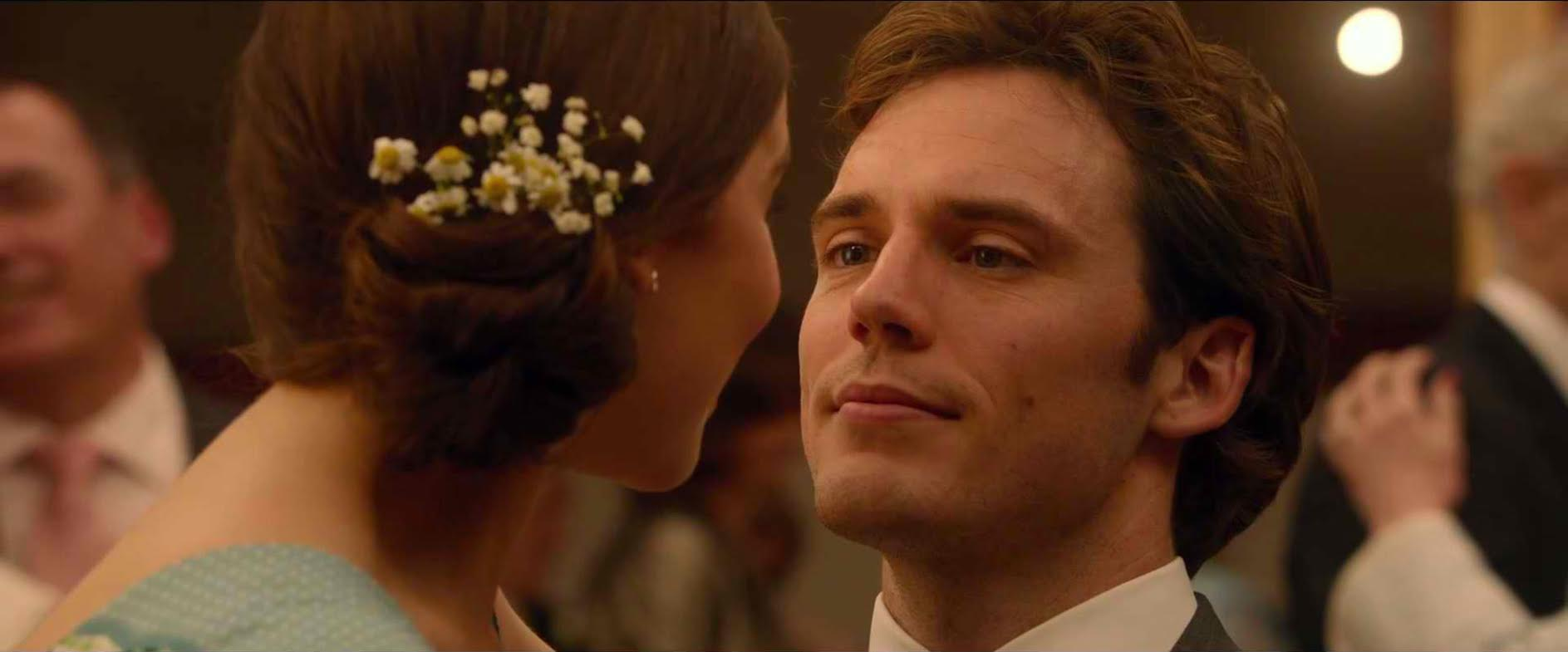 read into it - me before you