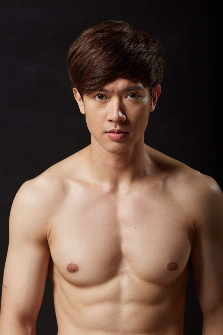 Pinoy men actor men fake photos of gay sex