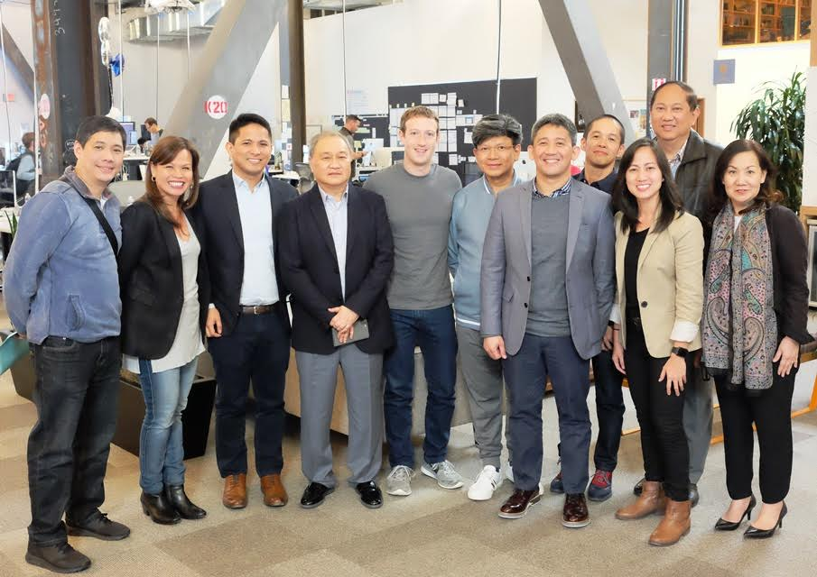 smart and facebook strengthen partnership to connect more filipinos online starmometer. Black Bedroom Furniture Sets. Home Design Ideas