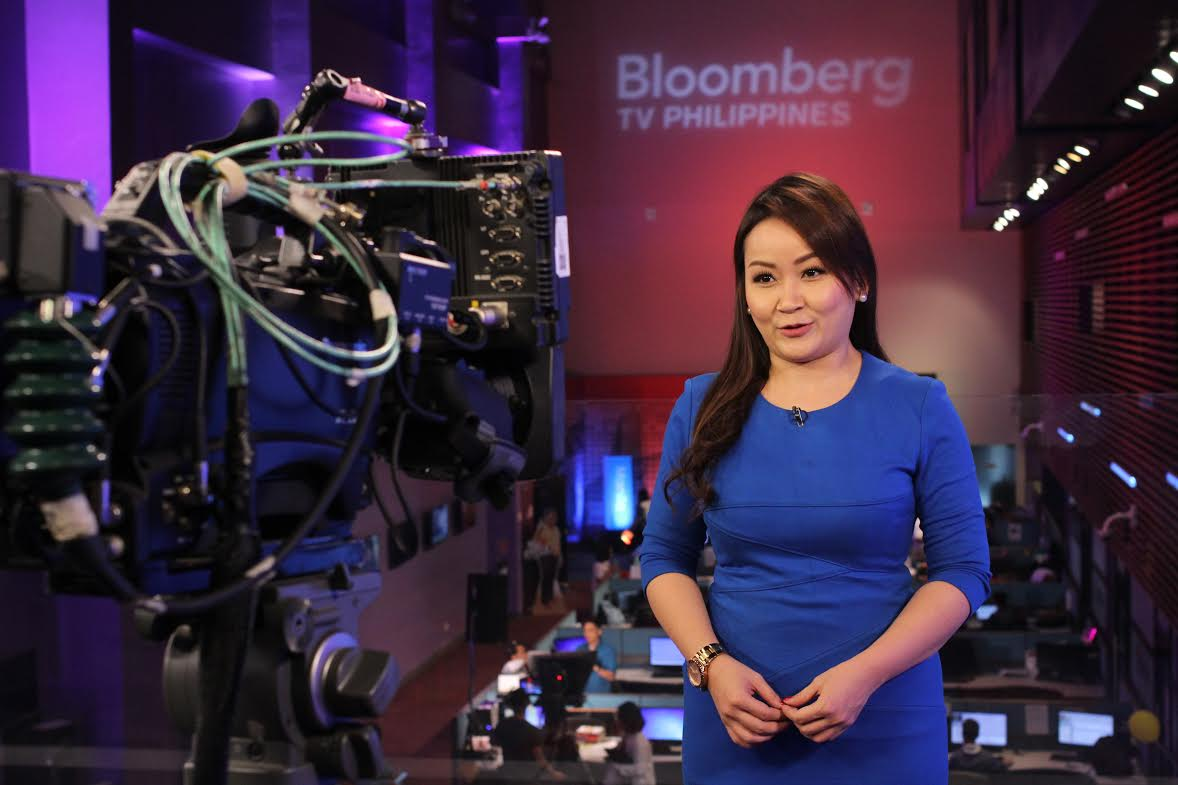 bloomberg markets live