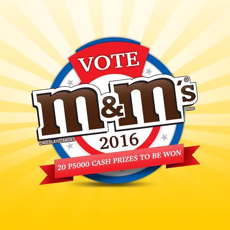 Vote MMs