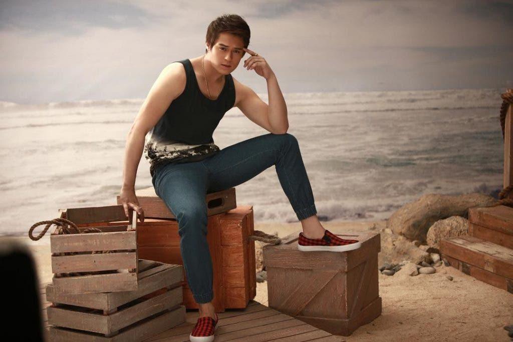 Enrique for Bench