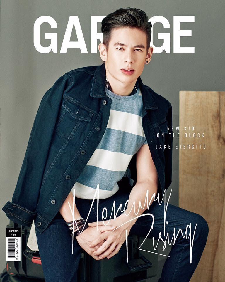 Jake Ejercito: Andi still my greatest love | Inquirer
