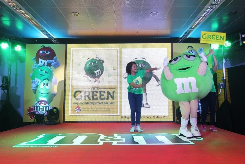 MMS Green