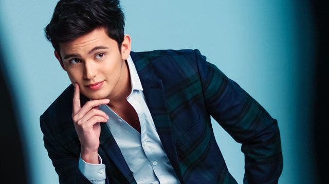 james reid wallpaper 2016