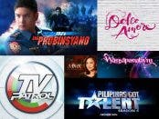 Top ABS-CBN Programs in May