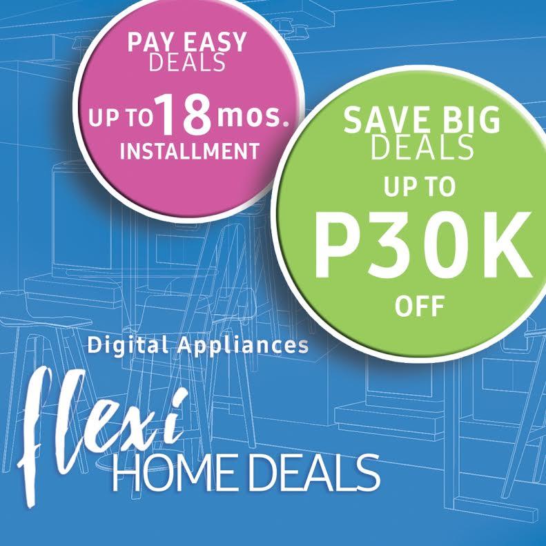 Flexi Home Deals