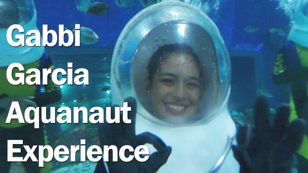 Gabbi-Aquanaut-Experience