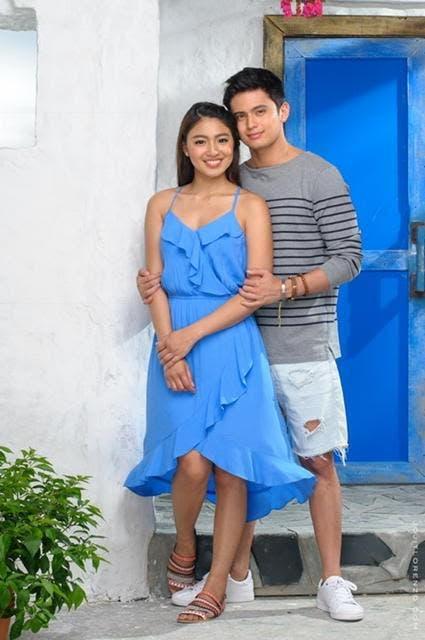 James and Nadine 2