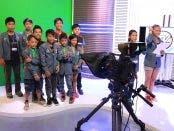 Kids take on big roles every day at KidZania Manila.