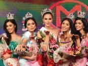 Miss World Philippines 2016 Winners. Photo Credit: Missosology