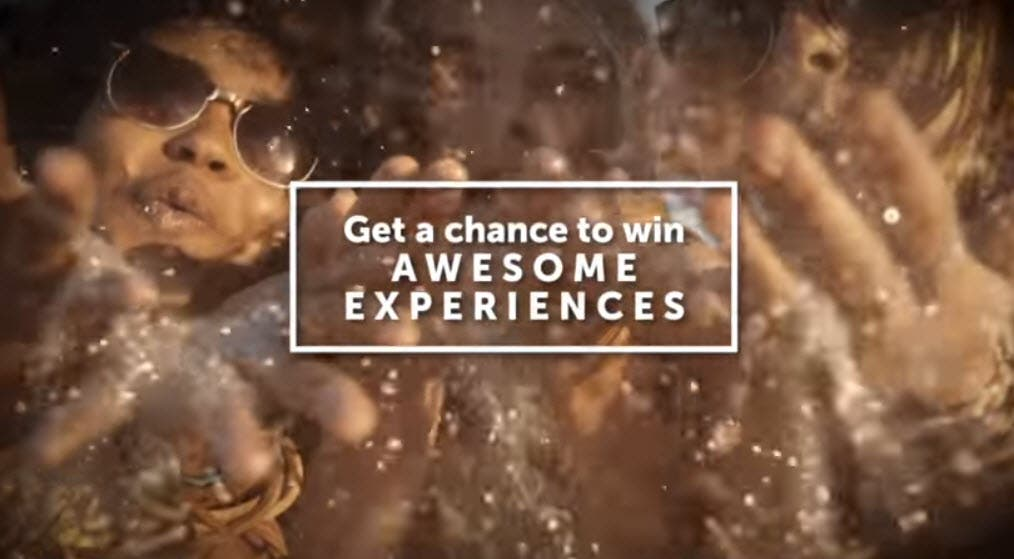 awesome-experience