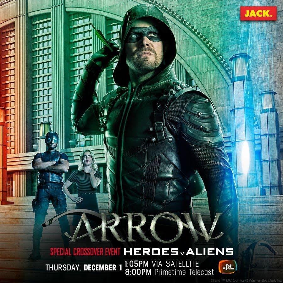the-arrow
