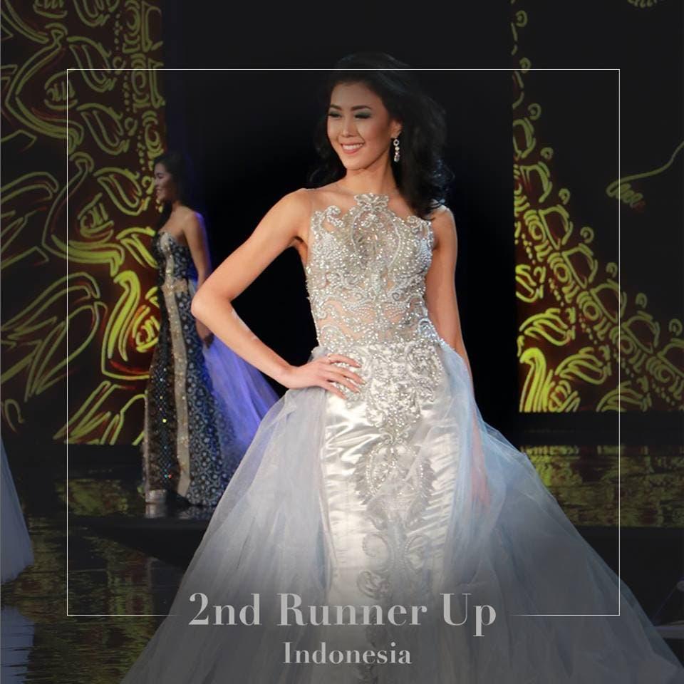 2nd-runner-up