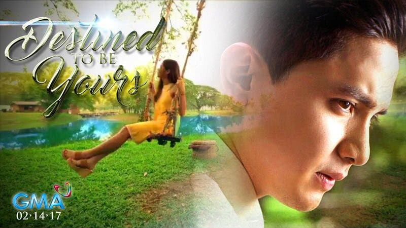 Image result for destined to be yours gma 7