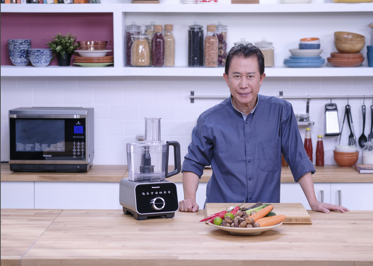 Asian food channel kicks off 2017 with culinary icon martin yan martin yans asian favorites is presented by panasonic and co sponsored by dr thanh herbal tea premiering on forumfinder Image collections