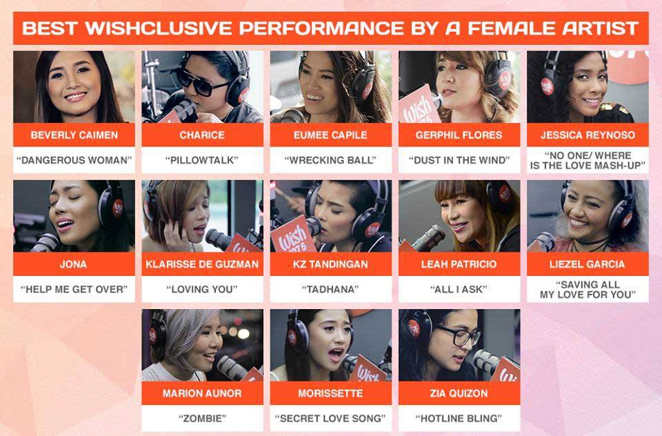 best-wishclusive-performance-by-a-female-artist