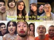 Celebrity Compilation