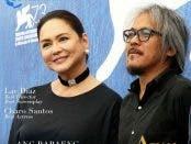 Charo Asian Film Awards