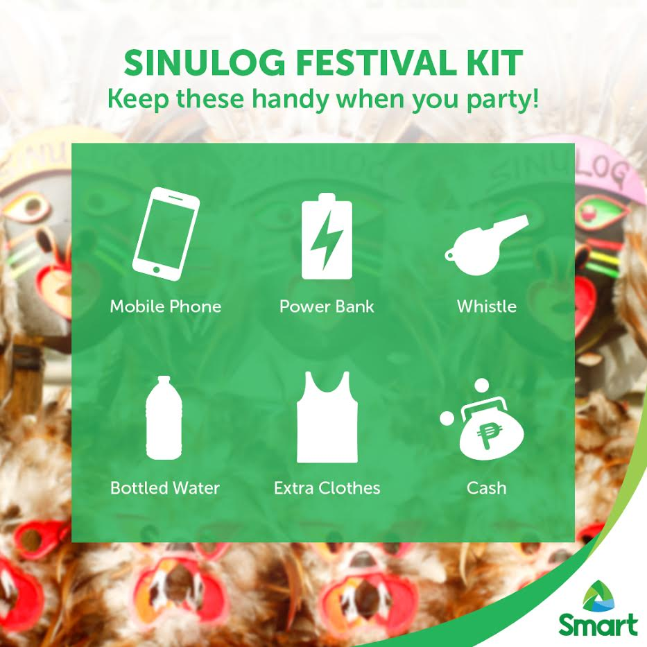 sinulog-festival-kit