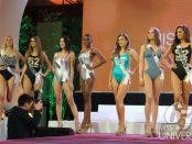65th Miss Universe contestants in Yamamay swimsuit. Photo Credit: www.65thmissuniverse.com