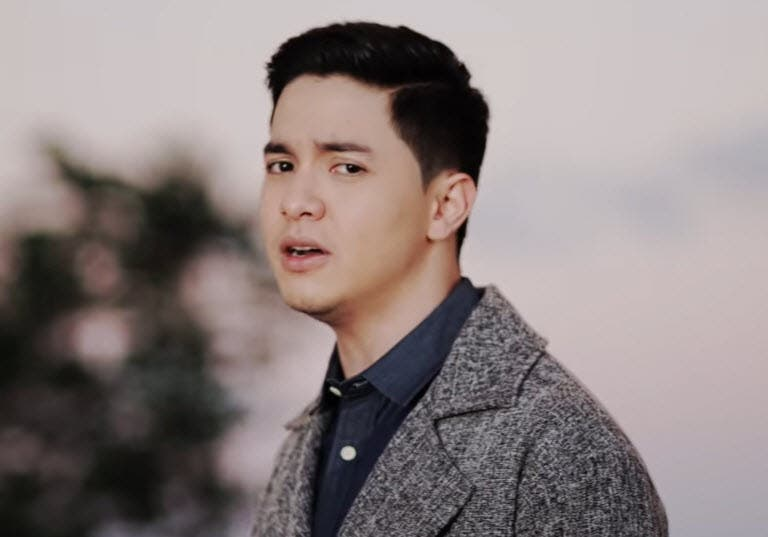 Alden Richards Your Guardian Angel Official Music