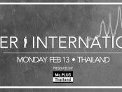 Mister International 2017 titlecard