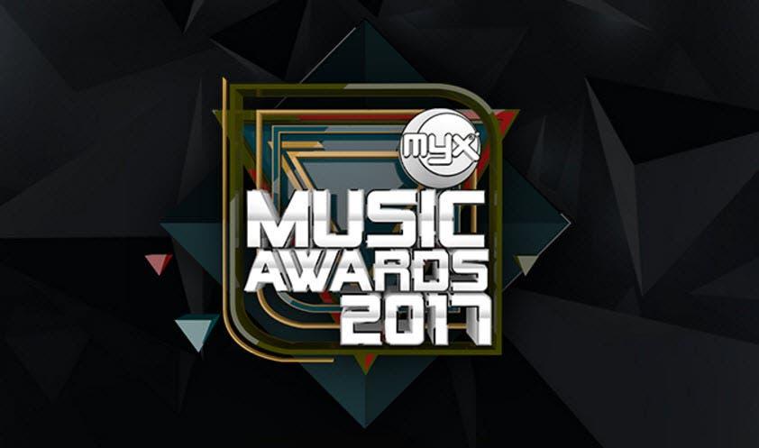 Myx Music Awards 2017 – Sarah Geronimo, James Reid, Darren Espanto ...