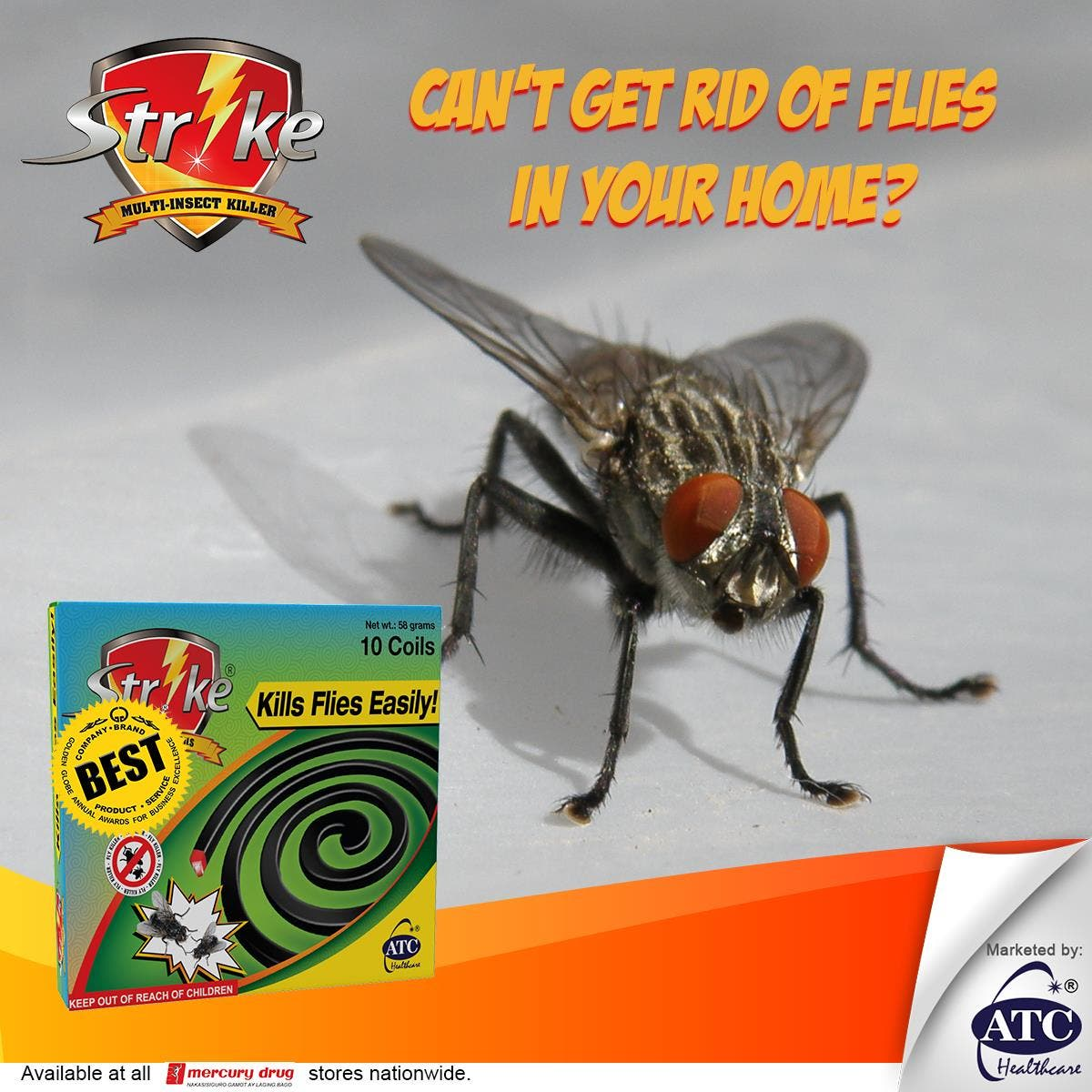 how to get rid of insects