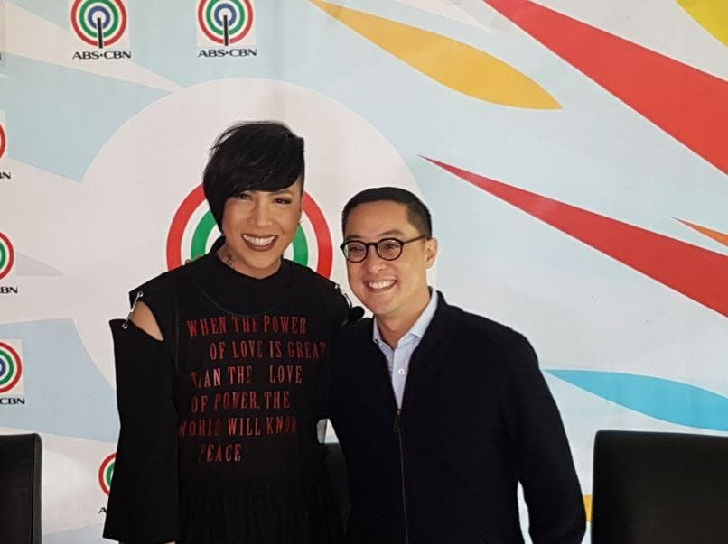 Vice and CEO