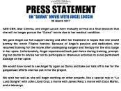 Angel Statement