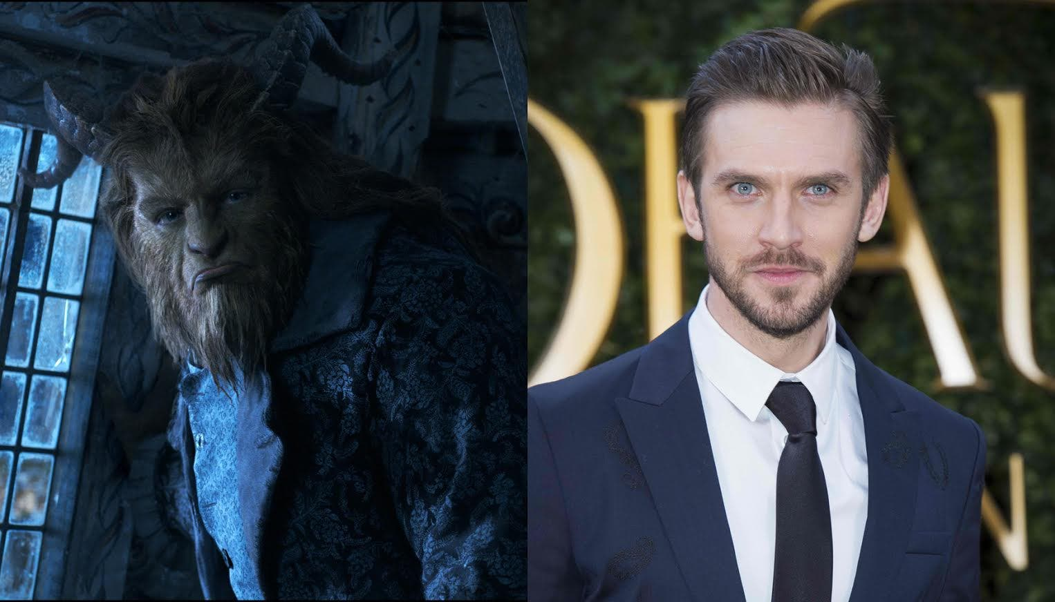 Dan Stevens The British Thespian Plays Beast A Spoiled And Arrogant Prince Transformed By Curse Of An Enchantress
