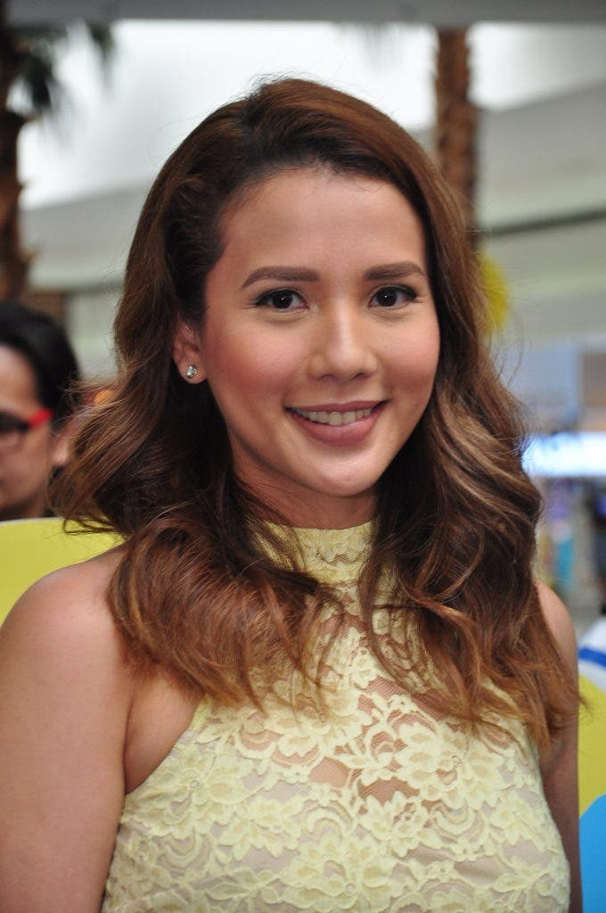 Karylle Yuzon, Belo Ambassador