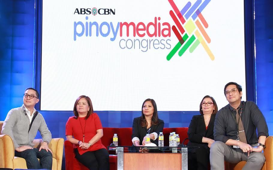Pinoy Media Congress