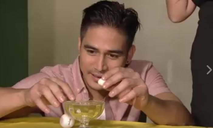 Piolo Challenge