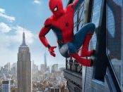 SpiderMan TEaser Poster